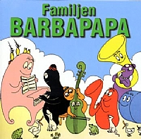 Barbapappa